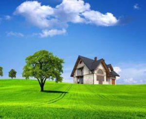 Сказка о Доме, который исполняет все мечты